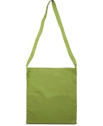 Sac shopping tote bag KI0203 - Burnt Lime - 36 x 42 cm
