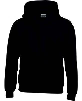 Sweat-shirt enfant à capuche Heavy Blend™ 18500B - Black