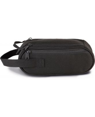 Sacoche de pétanque semi-rigide KI0346 - Black