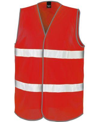 Gilet haute visibilité CORE R200XEV - Red