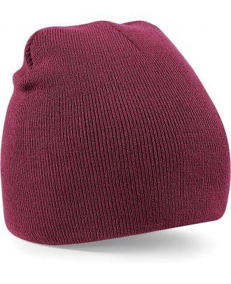 Bonnet Original B44 - Burgundy