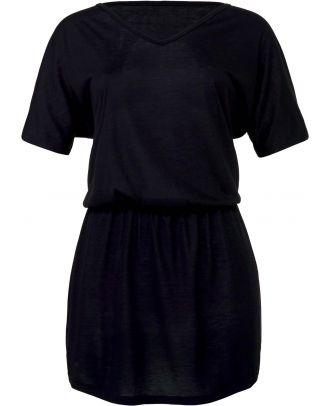 Robe Flowy BE8812 - Black