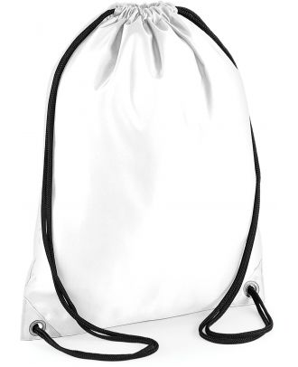 Sac Gymsac Budget - White