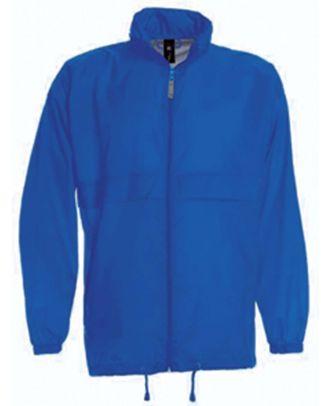 Coupe vent enfant sirocco JK950 - Royal Blue