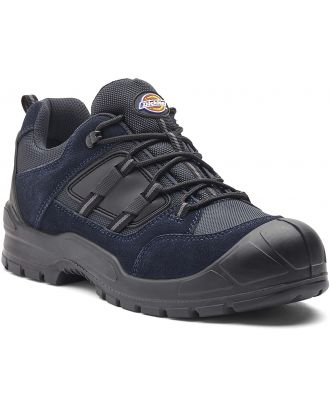 Chaussures de sécurité Everyday - Navy / Black