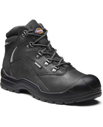 """Chaussures de sécurité """"Davant"""" - Black"""