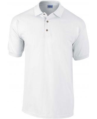Polo homme manches courtes Ultra Cotton™ 3800 - White