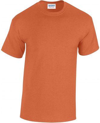 T-shirt homme manches courtes Heavy Cotton™ 5000 - Antique Orange