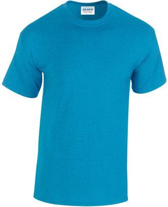 T-shirt homme manches courtes Heavy Cotton™ 5000 - Antique Sapphire