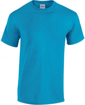 T-shirt homme manches courtes Heavy Cotton™ 5000 - Heather Sapphire