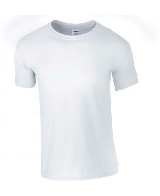 T-shirt enfant Softstyle GI6400B - White