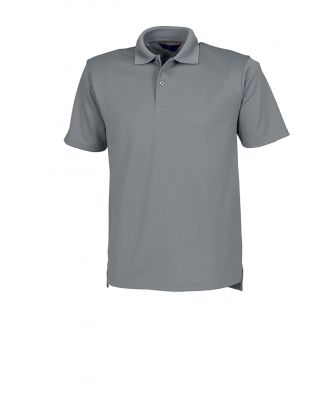 Polo homme Coolplus H475 - Charcoal