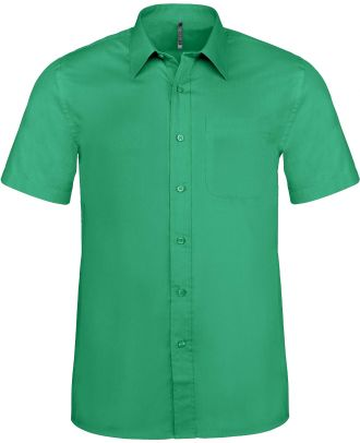 Chemise manches courtes Ace K551 - Kelly Green