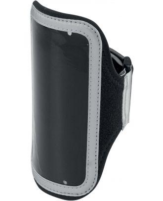 Brassard pour smartphone KI0325 - Black-One Size