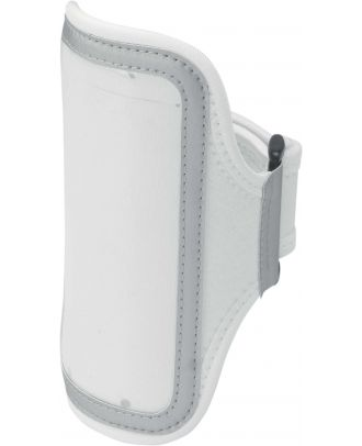 Brassard pour smartphone KI0325 - White-One Size