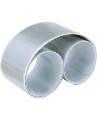 Brassard réfléchissant KI0334 - Silver