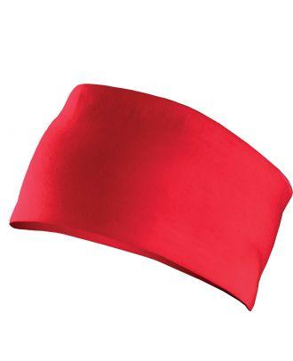 Bandeau de sport multifonctions KP102 - Red