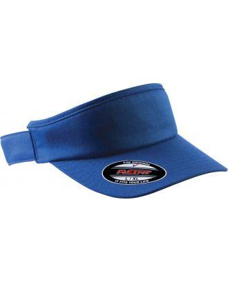 Visière Flexfit® KP905 - Royal Blue
