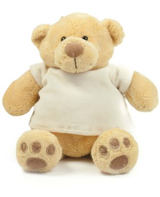 Peluche Ours Honey - Brown