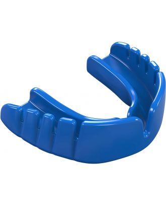 Protège dents snap-fit OP200 - Electric blue