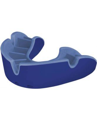 Protège dents silver junior OP600 - Blue / Light Blue