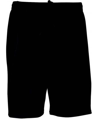 Short de sport PA101 - Black