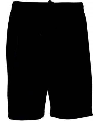 Short enfant de sport PA103 - Black