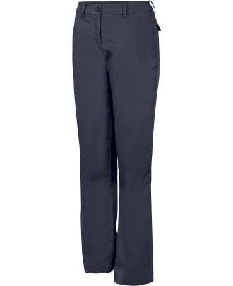 Pantalon femme golf PA175 - Dark Navy