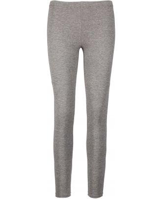 Legging femme PA188 - Grey Heather