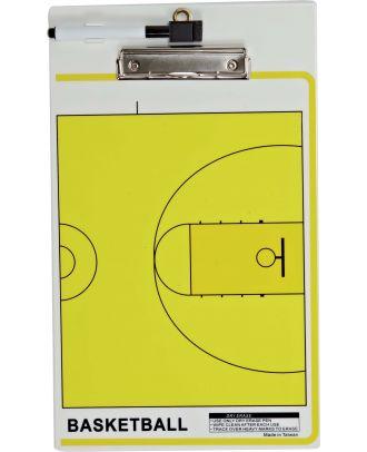Carnet d'entraînement PA672 - Basket