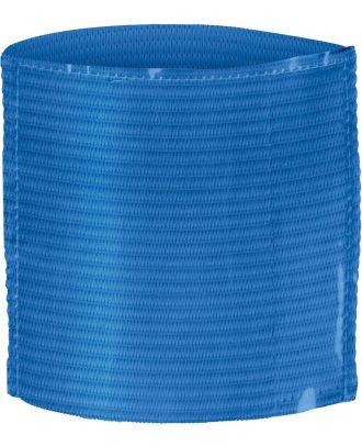Brassard porte étiquette élastique PA678 - Sporty Royal Blue
