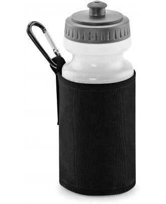 Bouteille & porte bouteille QD440 - Black
