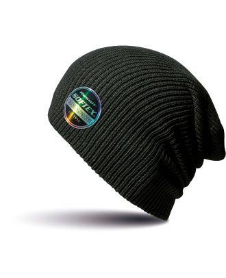 Bonnet Core Softex RC031X - Black