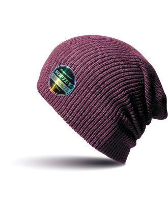 Bonnet Core Softex RC031X - Burgundy