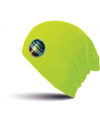 Bonnet Core Softex RC031X - Fluorescent Yellow