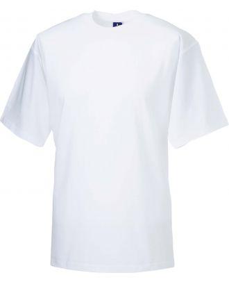 T-shirt col rond classic ZT180 - White