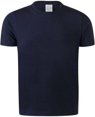 T-shirt enfant stretch Feel Good SM121 - Navy