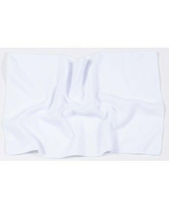 Serviette de toilette microfibre TC016 - White