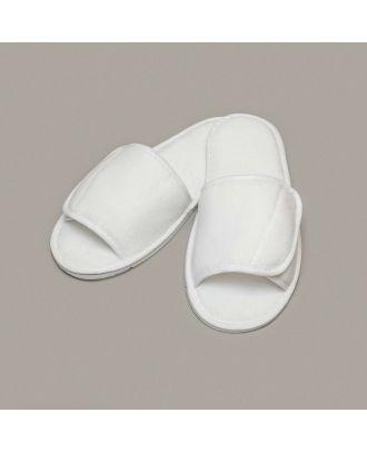 Pantoufles TC067 - White